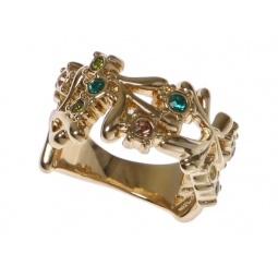 Купить Кольцо JENAVI «Лаунг»