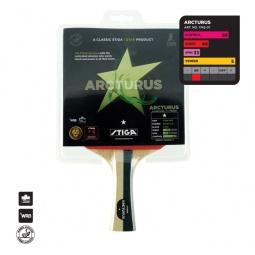 Купить Ракетка для настольного тенниса Stiga ARCTURUS WRB