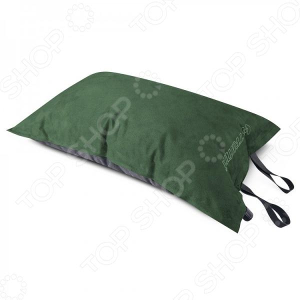 Подушка надувная Trimm 46930 Gentle палатка trimm adventure alfa d