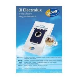 фото Мешки для пыли Electrolux E201B