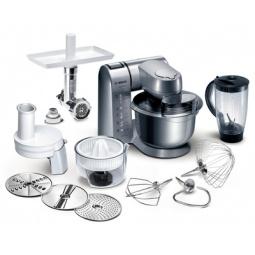 фото Комбайн кухонный Bosch MUM 84MP1