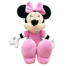 фото Мягкая игрушка Disney «Минни» 10468