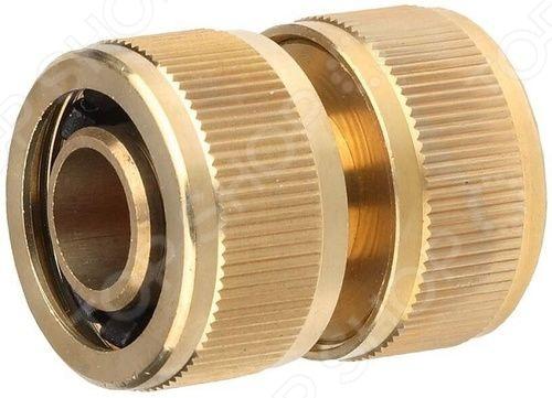 Муфта шланг-шланг Grinda Expert муфта шланг шланг с усиленным пластиком grinda 8 426242 z01