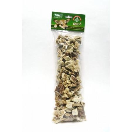 Купить Лакомство для собак TiTBiT 9373 «Легкое говяжье XXL»