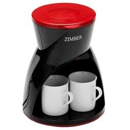 Купить Кофеварка Zimber ZM-10982