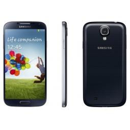 фото Смартфон Samsung Galaxy S4 16Gb GT-I9500. Цвет: черный