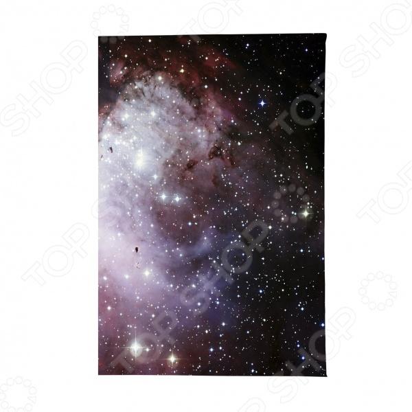 Обложка для автодокументов Mitya Veselkov «Космос» эра c0043806 st2a gd mr16 12v 220v 50w золото поворотный