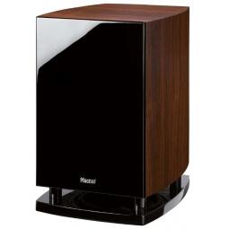 фото Сабвуфер для модульных акустических систем Magnat Quantum Sub 6725 A. Цвет: коричневый