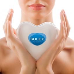 Купить Грелка солевая Solex VITA
