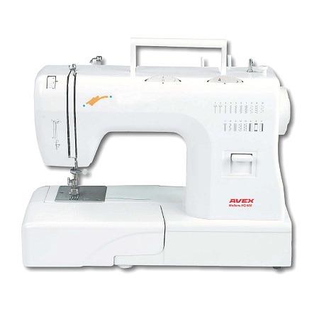 Купить Швейная машина AVEX HQ 680