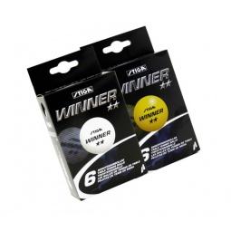 Купить Мячи для настольного тенниса Stiga Winner