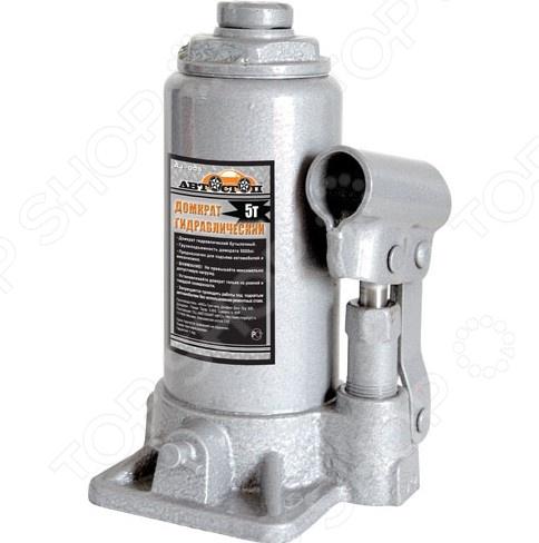 Домкрат гидравлический бутылочный Автостоп AJ-005