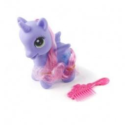 фото Фигурка-игрушка Shantou Gepai «Пони с расческой»