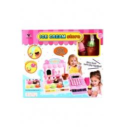 фото Игровой набор для девочки Shantou Gepai «Магазин мороженого»