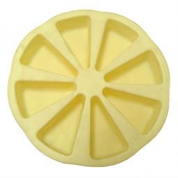 фото Форма из силикона «Разрезанный торт»: 8 ячеек
