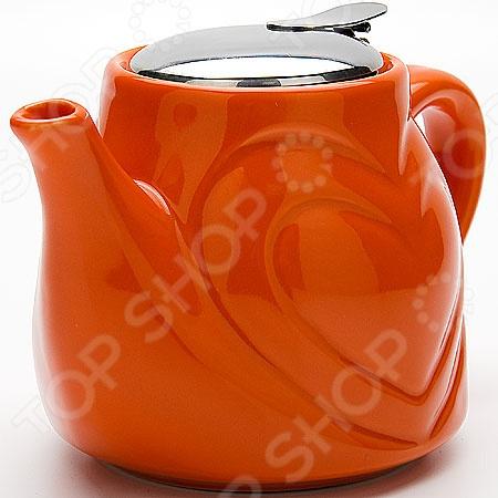 Чайник заварочный Mayer&Boch MB-23058. В ассортименте