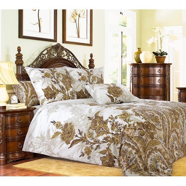 фото Комплект постельного белья Белиссимо «Музей-4». 2-спальный