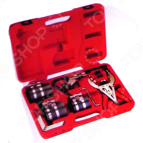 Набор инструмента для снятия-установки поршневых колец Force F-911G3