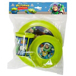 фото Набор посуды для детей Disney «История игрушек»