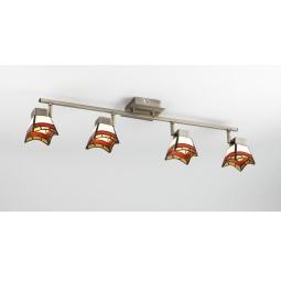 Купить Светильник настенно-потолочный Rivoli Ruggles-W/C-4