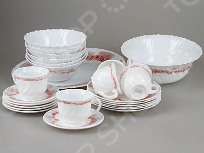 Набор столовой посуды Rosenberg 1233-588