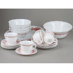 фото Набор столовой посуды Rosenberg 1233-588