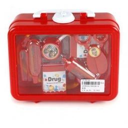 фото Набор доктора игрушечный Shantou Gepai в чемоданчике 2012A-5