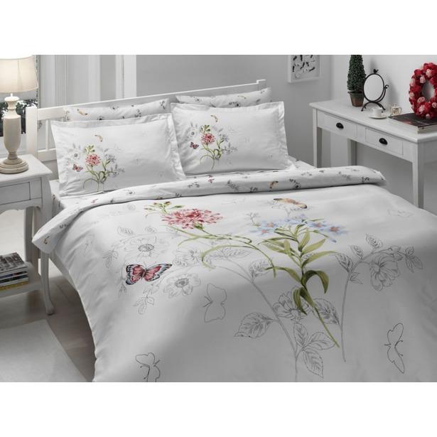 фото Комплект постельного белья Tac Nicole. 2-спальный