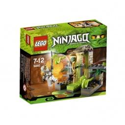 фото Конструктор LEGO Храм Веномари