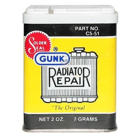 Купить Герметик радиатора GUNK C551B