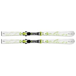 Купить Лыжи горные Elan W Studio All Mountain Smu Pure Magic QT ELW9.0 (2013-14)