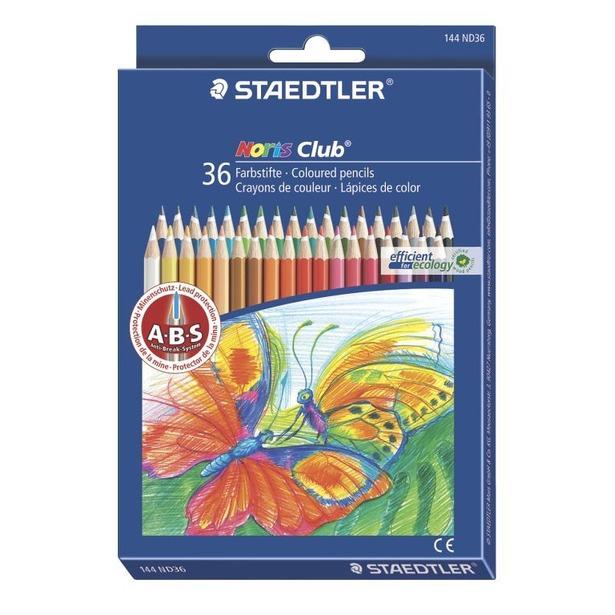 фото Набор цветных карандашей Staedtler 144ND36