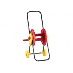 фото Катушка для шланга на колесах Grinda. Максимальная длина шланга: 45 м