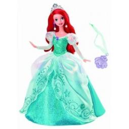 фото Кукла Mattel «Принцесса Ариэль на балу»