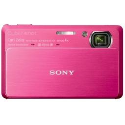 фото Фотокамера цифровая SONY DSC-TX9