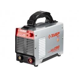 Купить Сварочный аппарат Зубр ЗАС-М3-190