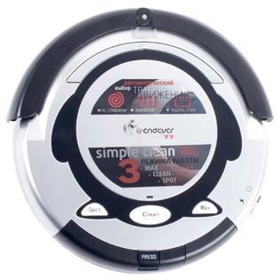 Купить Робот-пылесос Endever SKY-Robot 77