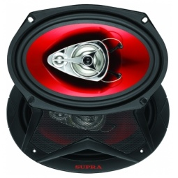 Купить Автоакустика Supra RLS-963