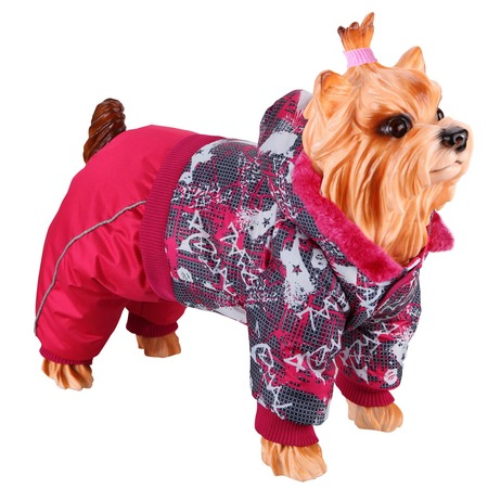 Купить Комбинезон для собак DEZZIE Венди