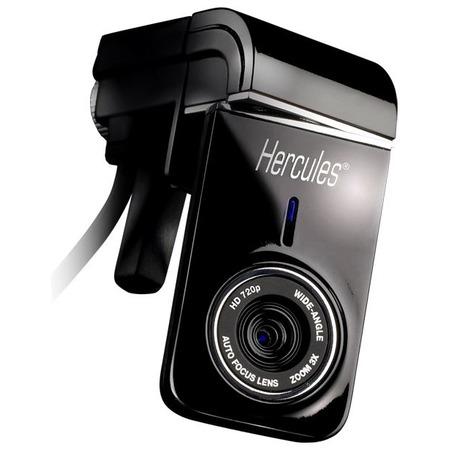 Купить IP-камера для ноутбука Hercules Dualpix HD720p