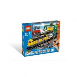 фото Конструктор LEGO Товарный поезд