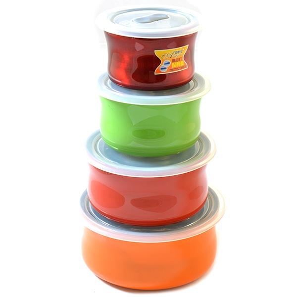 Набор контейнеров для продуктов Aosijia 61971