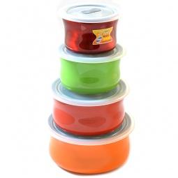фото Набор контейнеров для продуктов Aosijia 61971