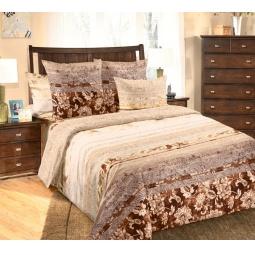 фото Комплект постельного белья Королевское Искушение «Амбассадор». 2-спальный. Размер простыни: 220х195 см