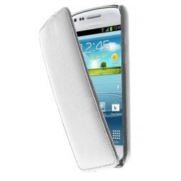 фото Чехол LaZarr Protective Case для Samsung Galaxy Premier i9260. Цвет: белый