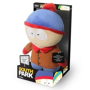 Купить Мягкая игрушка со звуком 1 Toy Стэн