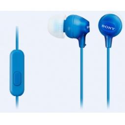 Купить Гарнитура Sony MDR-EX15APL