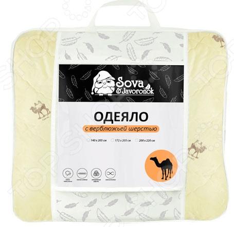 Одеяло Сова и Жаворонок