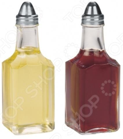 Емкости для масла и уксуса FACKELMANN 46876