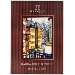 фото Папка для пастели Палаццо «Италия. Слоновая кость». Формат: А3
